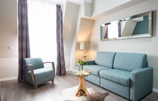 Stadthotel Freiburg Kolping Hotels Resorts-Freiburg im Breisgau-Junior-Suite