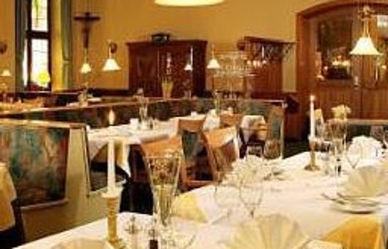 Stadthotel Freiburg Kolping Hotels Resorts-Freiburg im Breisgau-Restaurant