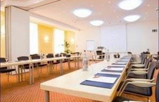 Stadthotel Freiburg Kolping Hotels Resorts-Freiburg im Breisgau-Tagungsraum