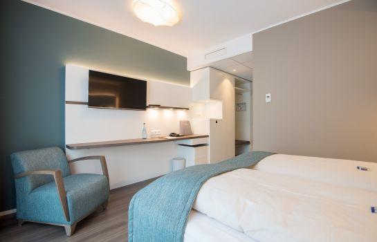 Stadthotel Freiburg Kolping Hotels Resorts-Freiburg im Breisgau-Doppelzimmer Komfort