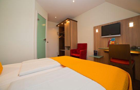 Stadthotel Freiburg Kolping Hotels Resorts-Freiburg im Breisgau-ecoDouble