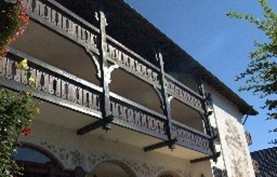 Freiburg im Breisgau: Bierhäusle