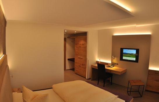 Bierhaeusle-Freiburg im Breisgau-Einzelzimmer Komfort