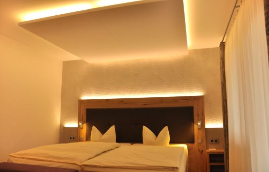 Bierhaeusle-Freiburg im Breisgau-Double room standard