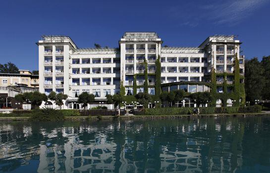 Grand Hotel Toplice Sava Hotels & Resorts
