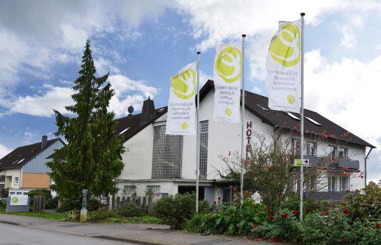 Odenthal: Eikamper Höhe Garni