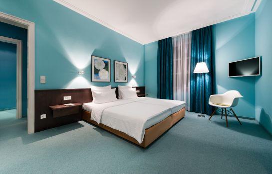 Bild des Hotels Stadt Rosenheim Designhotel