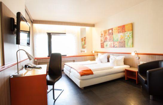 Köln: Trip Inn Hotel Ariane