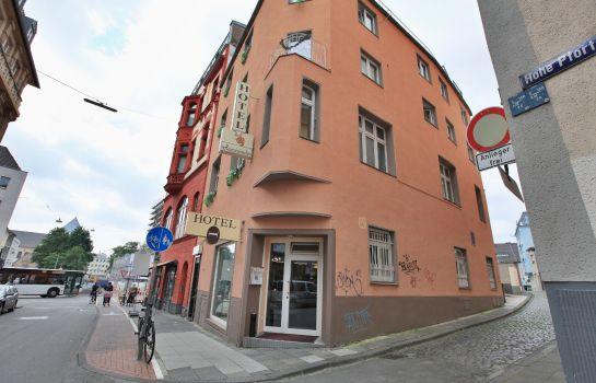 Köln: Heinzelmännchen
