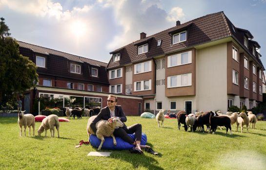 LEVERKUSEN: Landhotel Fettehenne