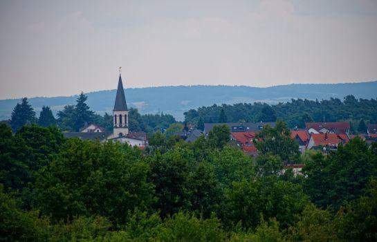 Odenwaldblick