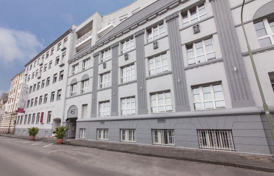 Novum Offenbacher Hof