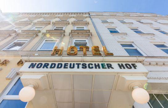 Bild des Hotels Novum Norddeutscher Hof