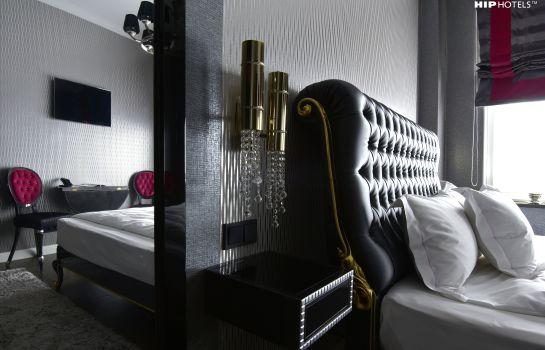 Humboldt1 Palais Hotel & Bar