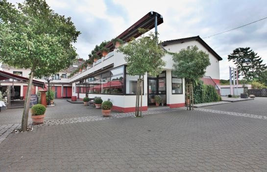Haus Berger