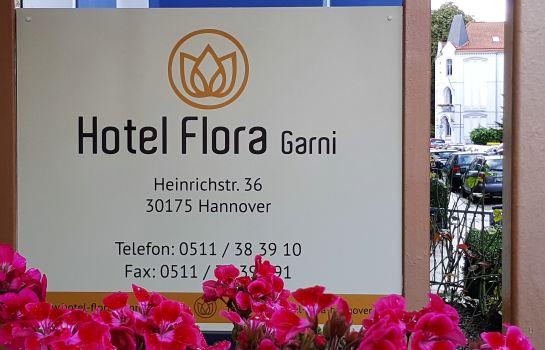 Flora garni
