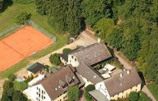 Burkartsmühle Landhotel