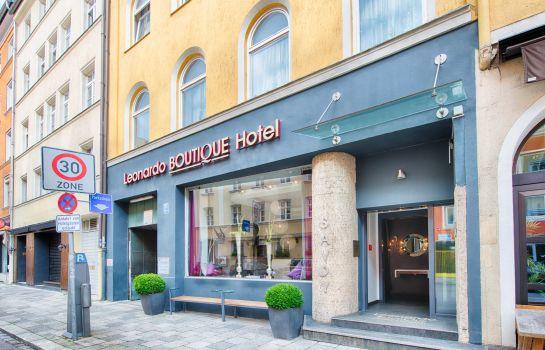 Bild des Hotels Leonardo Boutique