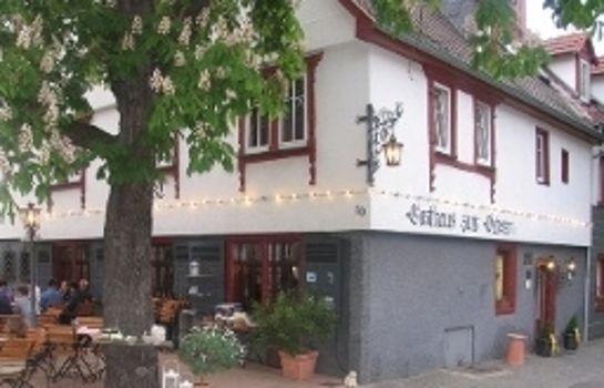 Mannheim: Zum Ochsen Nichtraucher-Gasthof