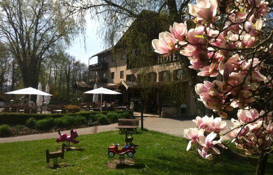Bayerische Alm Landhotel