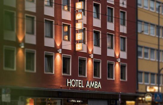 Bild des Hotels Amba