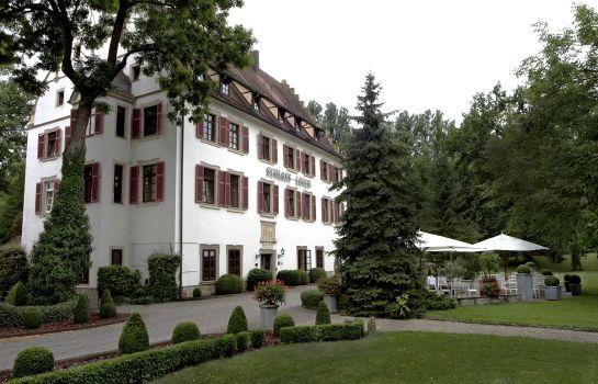 Schloss Lehen