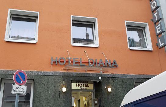 Düsseldorf: Diana
