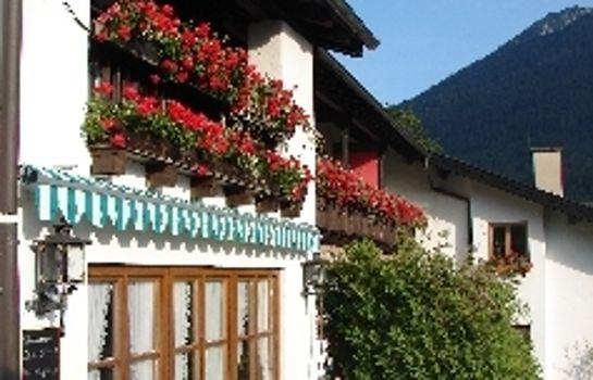 Eschenlohe: Tonihof