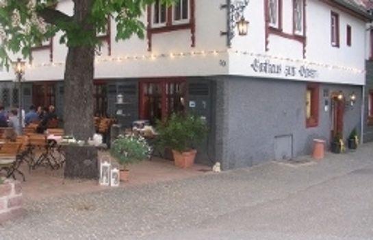 Zum Ochsen Nichtraucher-Gasthof