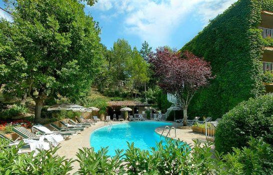 Villa Borghese Relais du Silence