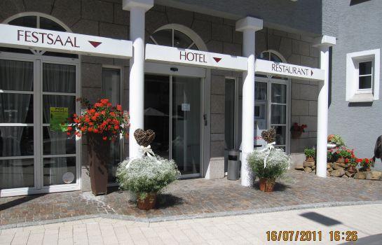Filder Post Airporthotel