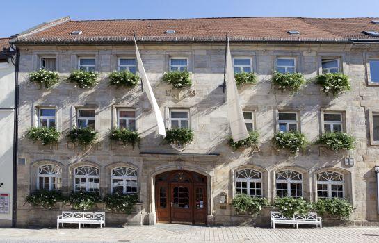 Bayreuth: Goldener Anker Bayreuth