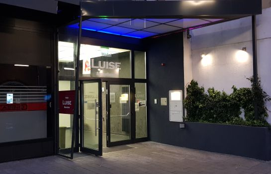 Hotel-Luise