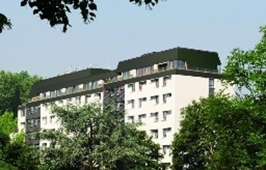 City-Hostel Riehl Jugendherberge