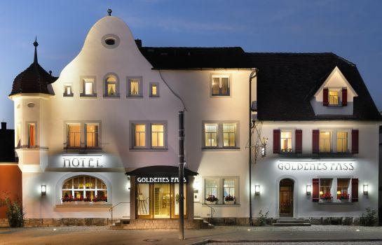 Goldenes Fass TOP-Hotel