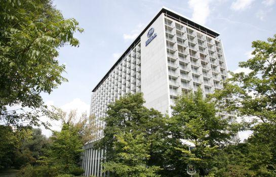 Bild des Hotels Hilton Munich Park
