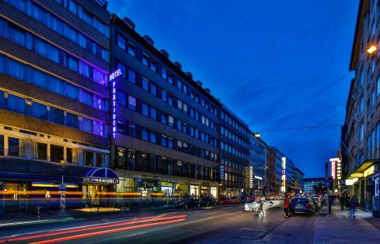 Bild des Hotels Präsident