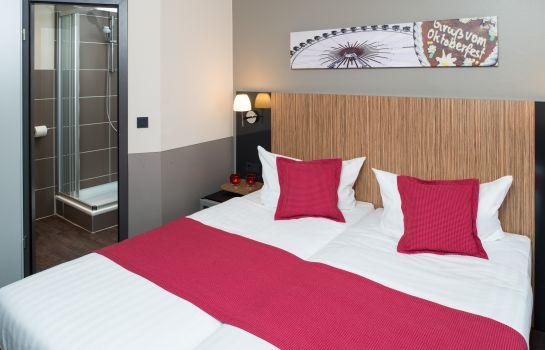 Bild des Hotels Munich City