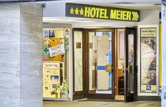 Bild des Hotels Meier City München