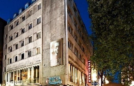 Bild des Hotels Luitpold Garni