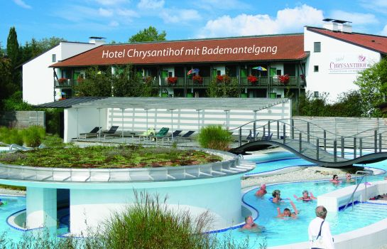 Chrysantihof