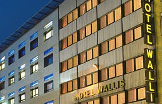 Bild des Hotels Wallis