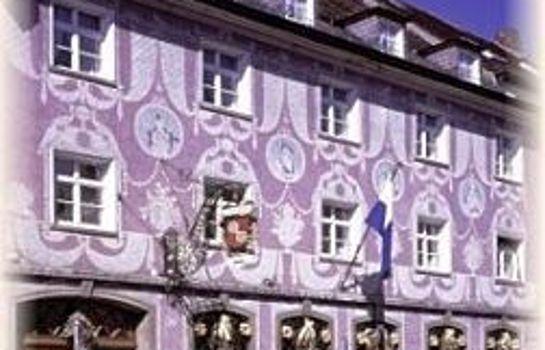 Würzburg: Zur Stadt Mainz