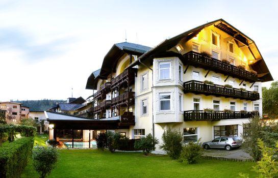 Mittenwald: Post-Hotel