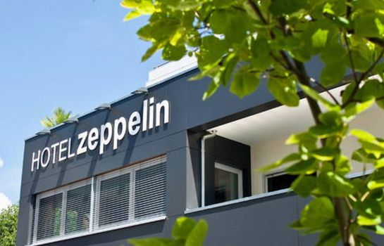 Friedrichshafen: Zeppelin