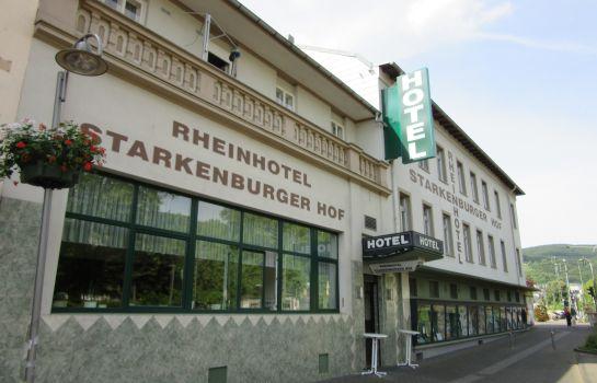 Rheinhotel Starkenburger Hof