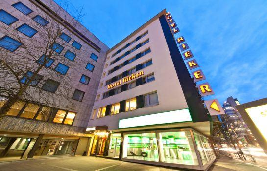 Bild des Hotels Novum Rieker Hauptbahnhof