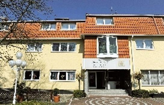 Obertshausen: Stadt-gut-Hotel Britta's Parkhotel