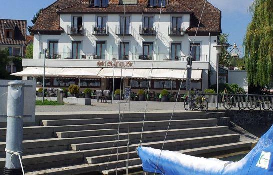 Konstanz: Schiff am See Ringhotel