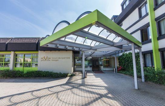 Select Hotel Erlangen